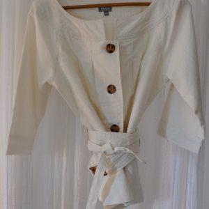 Fresh & White